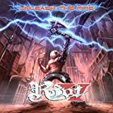 Riot V: Unleash the Fire (Digipak) (Audio CD)