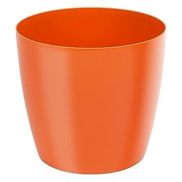 Cache pot orange