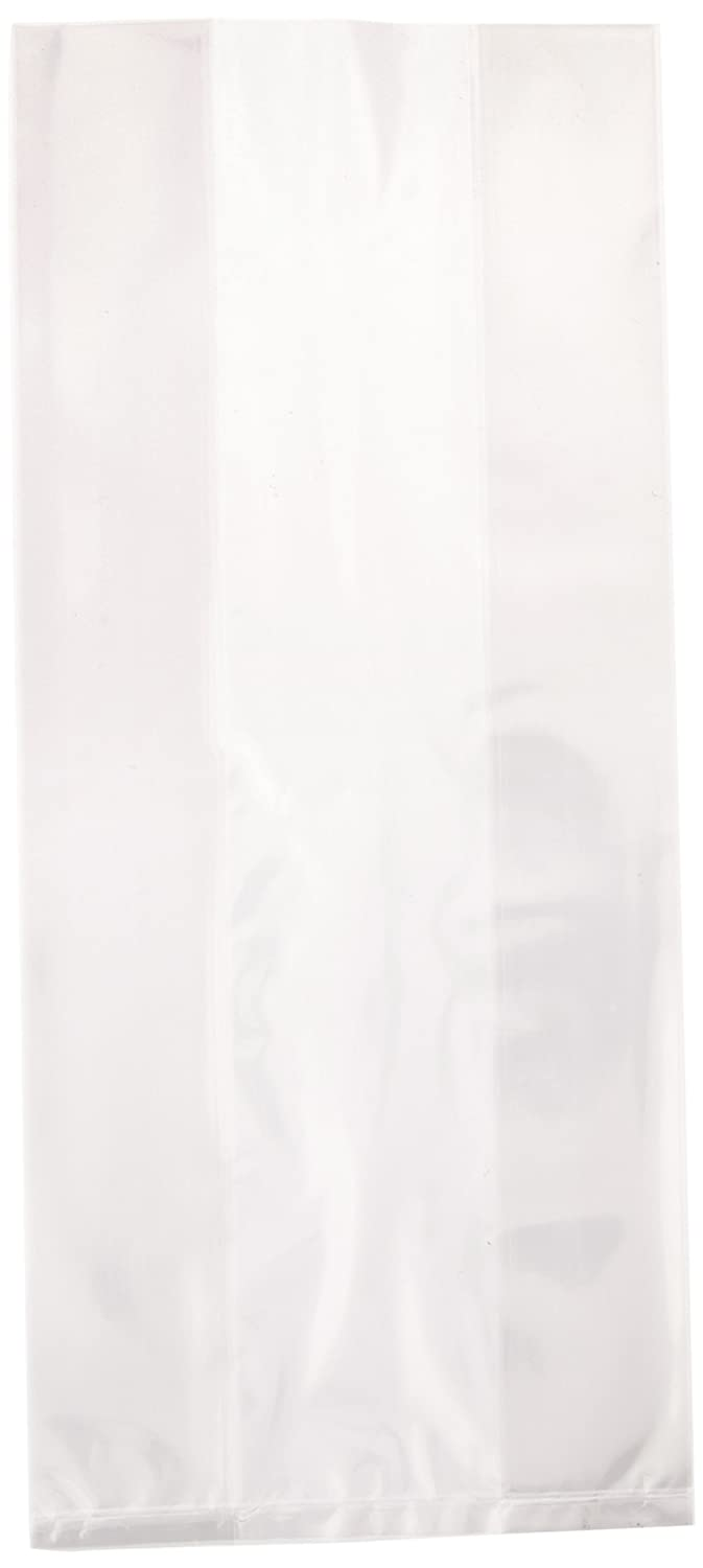 Clear Large 300 Ct. Amscan Cello Party Bag Party Accessory