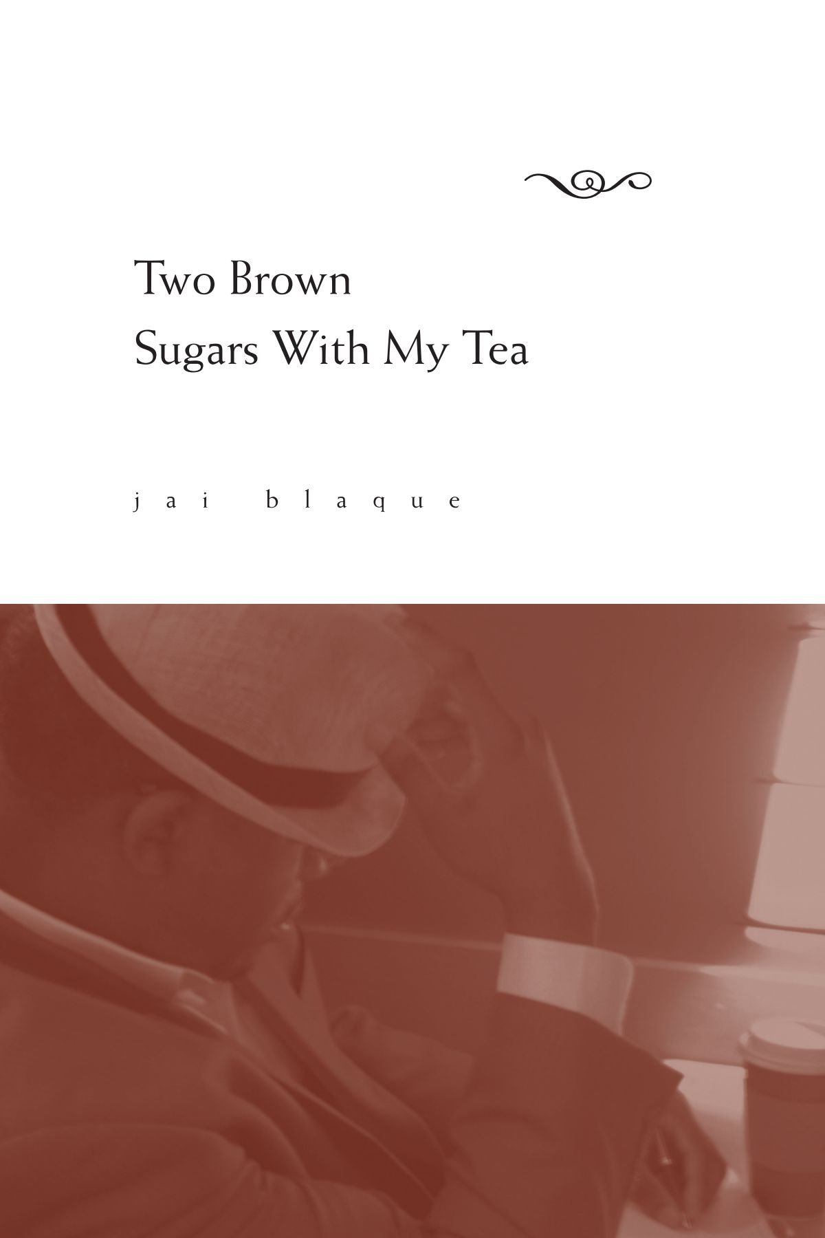 Two Brown Sugars With My Tea pdf