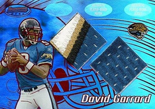 2002-bowmans-best-red-95-david-garrard-jersey-199-nm-mt