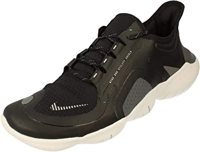 Nike Free Rn 5 0 Shield Mens Running Trainers Bv1223 Sneakers Shoes Road Running