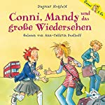 Conni, Mandy und das große Wiedersehen (Conni & Co 6) | Dagmar Hoßfeld