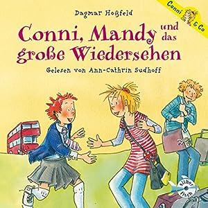 Conni, Mandy und das große Wiedersehen (Conni & Co 6) Hörbuch