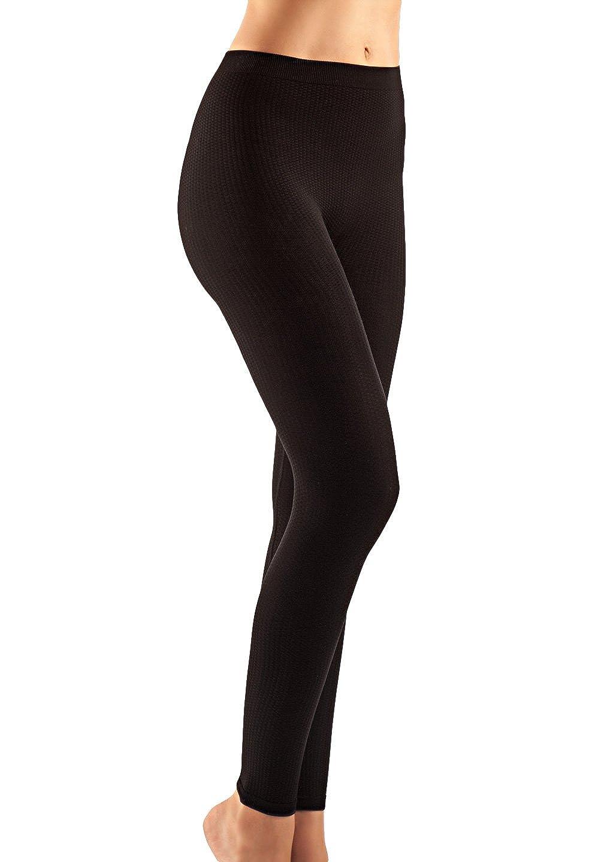 Farmacell 132 Women's Anti-Cellulite micromassage Leggings Calze G.T. S.r.l.