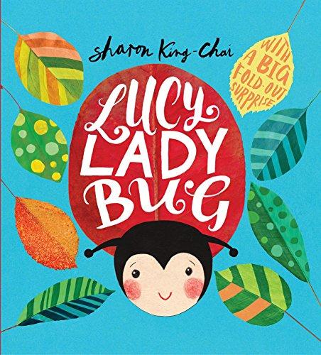 Lucy Ladybug -