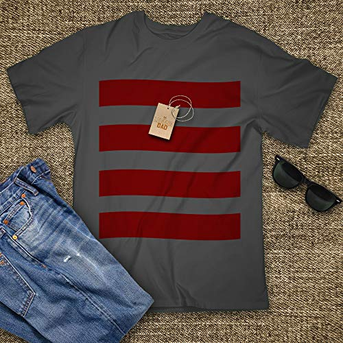 Freddy Scary Nightmare Halloween Costume Customized Handmade T-Shirt Hoodie/Long Sleeve/Tank Top/Sweatshirt]()