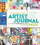 A World of Artist Journal Pages: 1000...