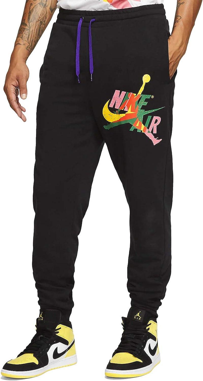 Jordan Jumpman Classics Fleece Mens
