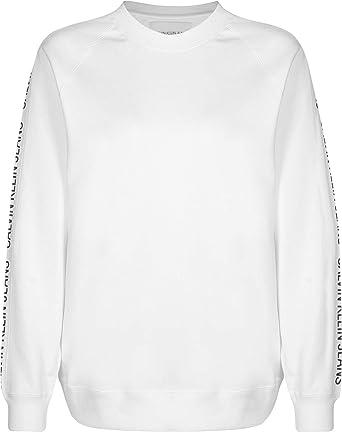 Calvin Klein Jeans Track Rel Raglan W Sweater: