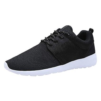 Darringls Zapatos de Deporte, Zapatillas de Deporte Calzado ...