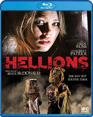 Hellions [Blu-ray]]()