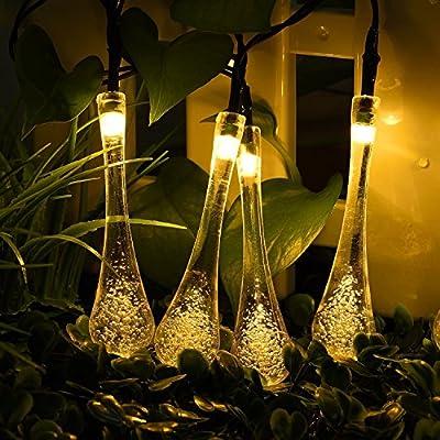 CREATIVE DESIGN waterdrop light