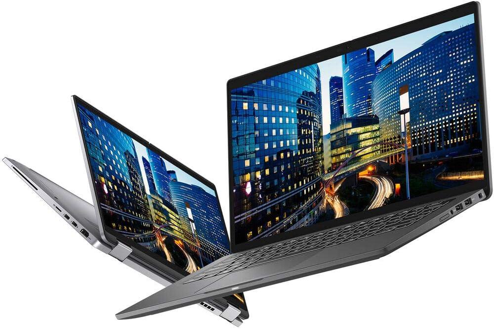 Dell Latitude 7420 Multi-Touch 2-in-1 Laptop - 14.0