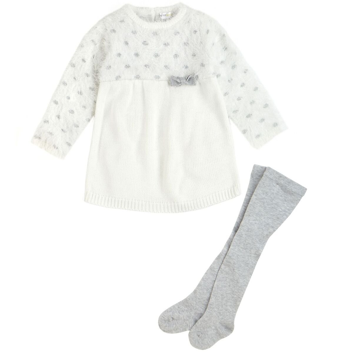 6c9caee587 Toddler Girl Holiday Sweater Dress - Data Dynamic AG