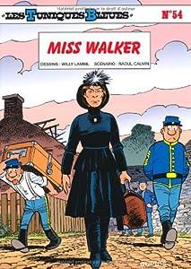 "Afficher ""Miss Walker"""
