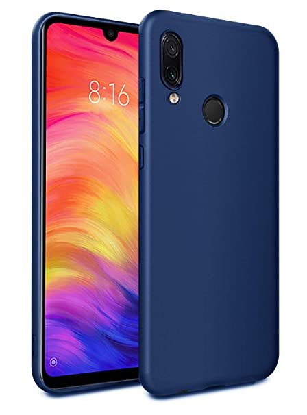 fd5bb0b1f4 Febelo Mi Redmi Note 7 / Mi Redmi Note 7 Pro: Amazon.in: Electronics