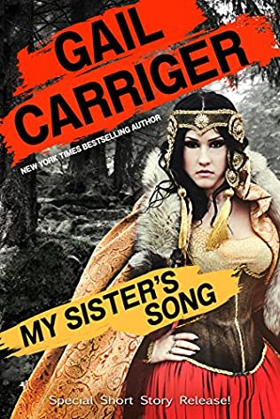 book cover of My Sister\'s Song