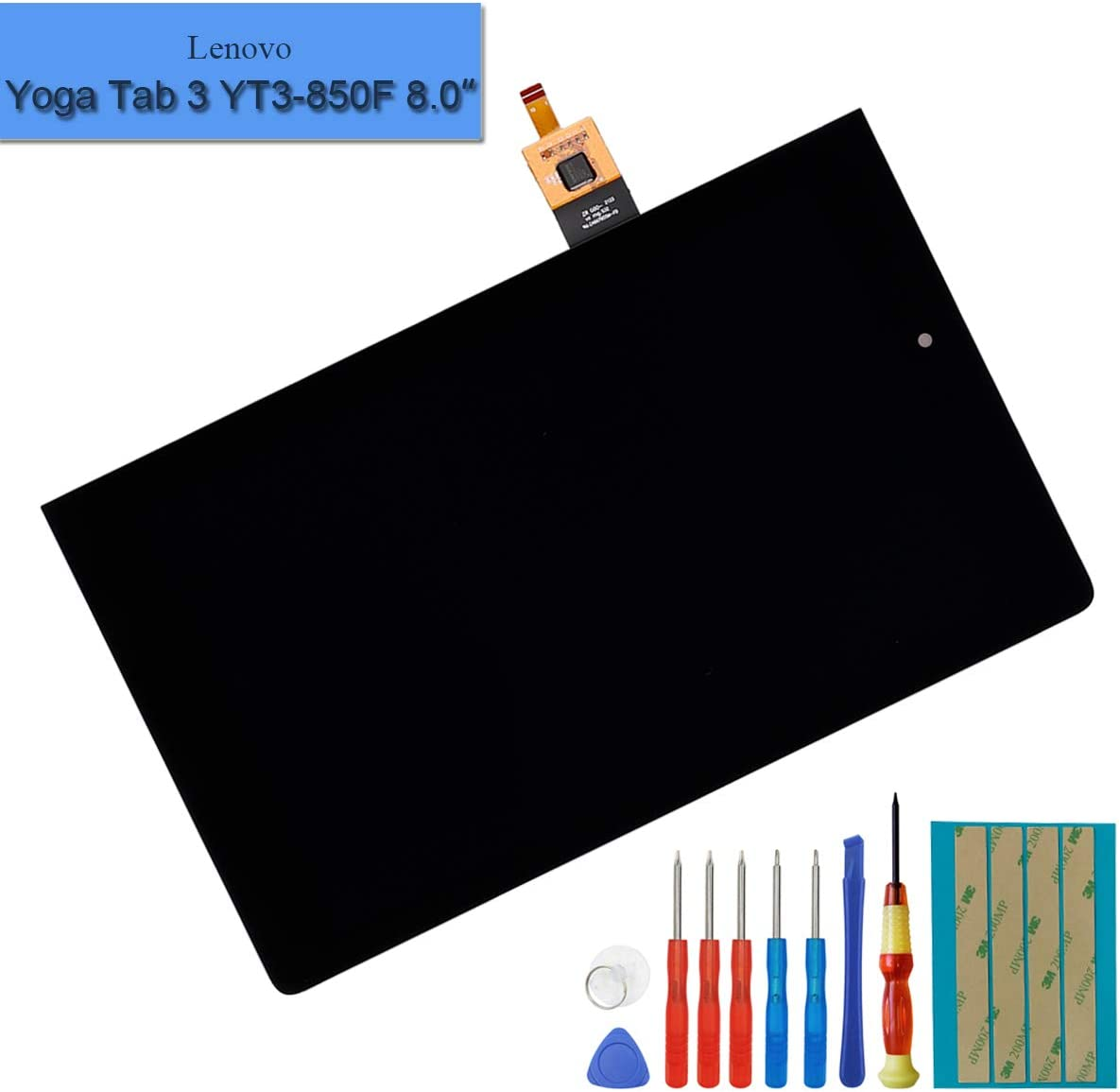 Pantalla lcd display Lenovo Yoga Tab 3 8.0 YT3-850M YT3-850F