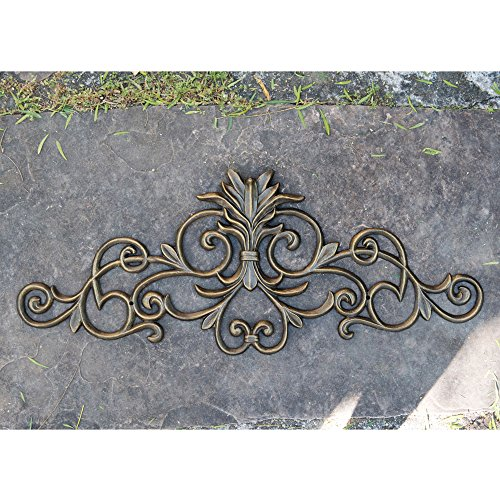 metal scroll door toppers - 1  sc 1 st  TragerLaw.Biz & Compare price to metal scroll door toppers | TragerLaw.biz