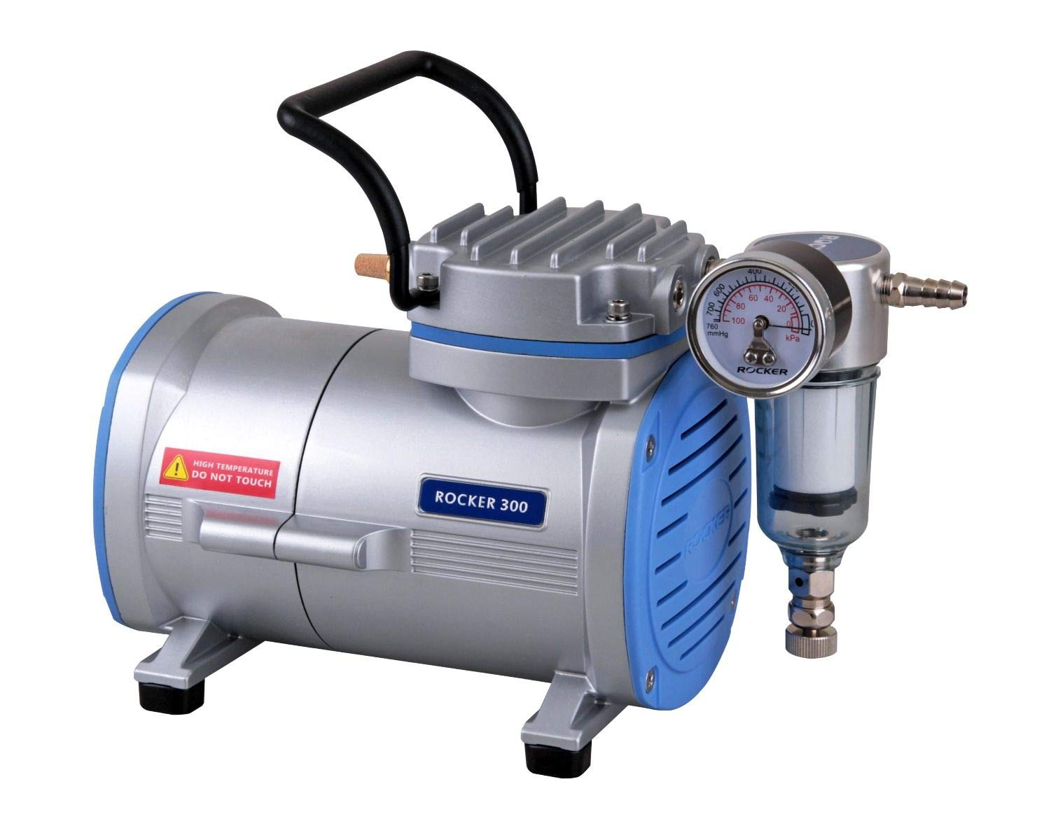 Rocker 300, Oil Free Vacuum Pump, AC110V, 60Hz