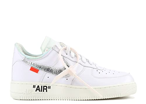 air force 1 off white uomo