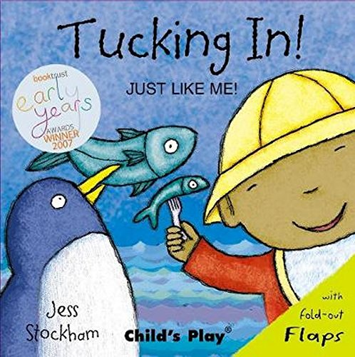 Download Tucking In! (Just Like Me) PDF