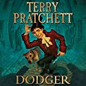 Dodger Audiobook by Terry Pratchett Narrated by Steven Briggs