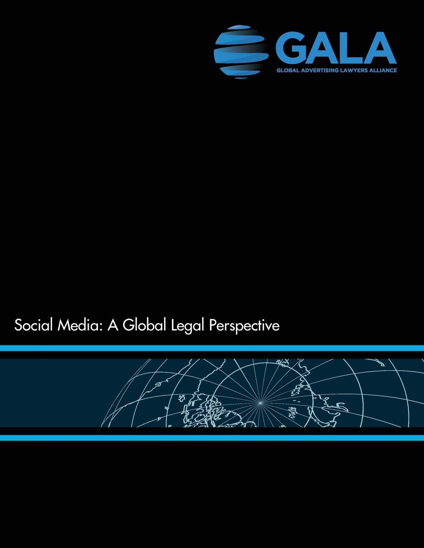 Download Social Media: A Global Legal Perspective ebook