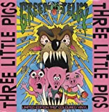 Green Jelly - Three Little Pigs - [7