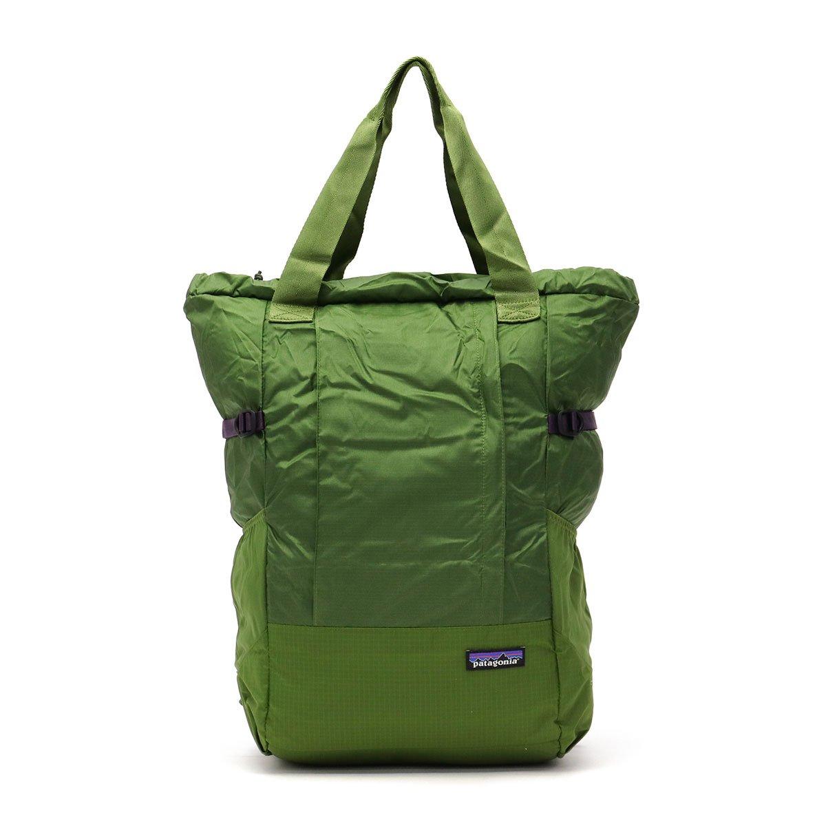 [パタゴニア] patagonia トートバック LW Travel Tote Pack B078T83Z41 SPTG SPTG