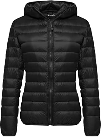 Good Price Women's Insulated Jackets, Just For You