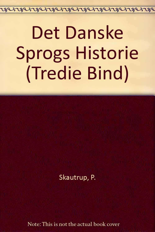 det danske sprogs historie