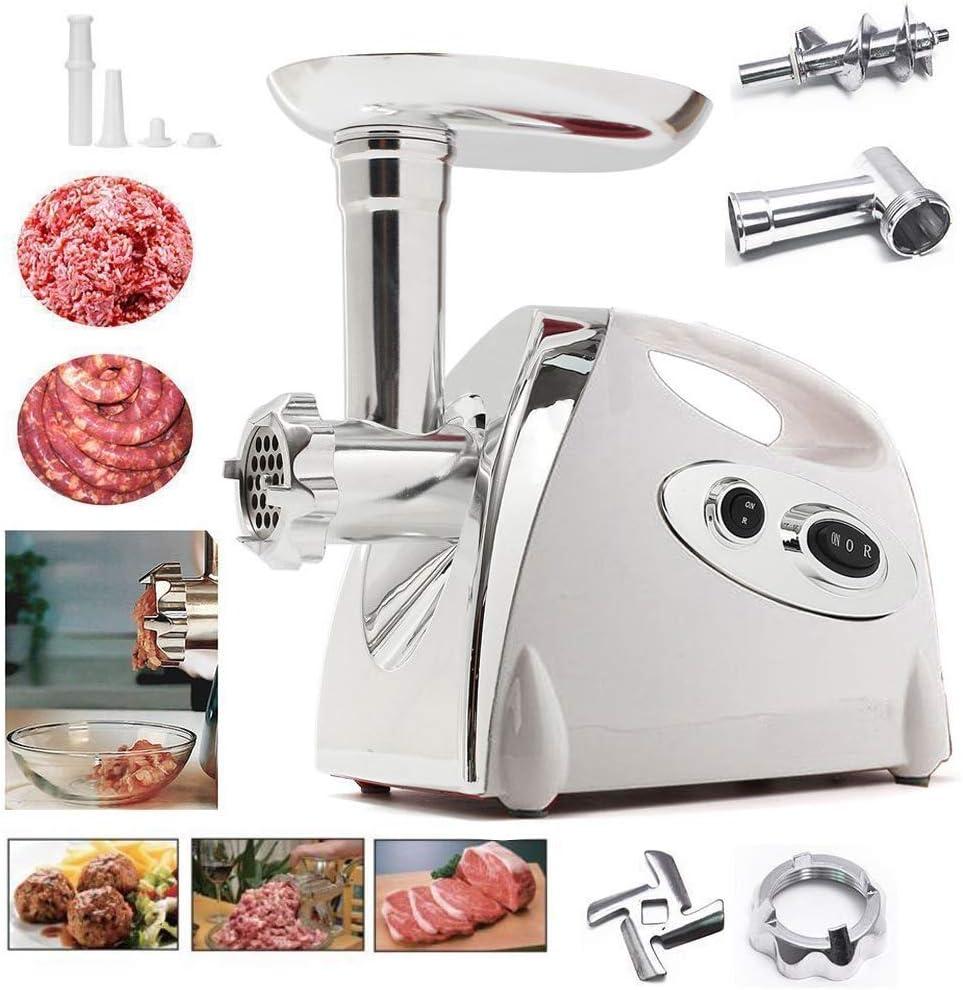 Weston 08-3201-W PRO-1050#32 Electric Meat Grinder