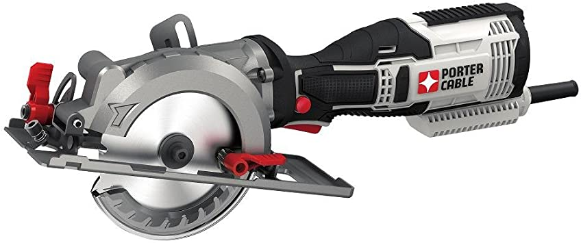 PORTER-CABLE PCE381K Circular Saws product image 1