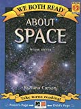 We Both Read-About Space (Second Edition), Jana Carson, 1601150180