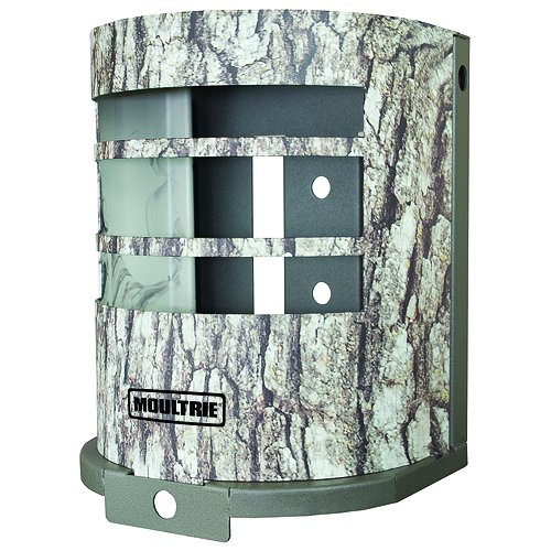 Moultrie Panoramic 150150i Security Box Camo