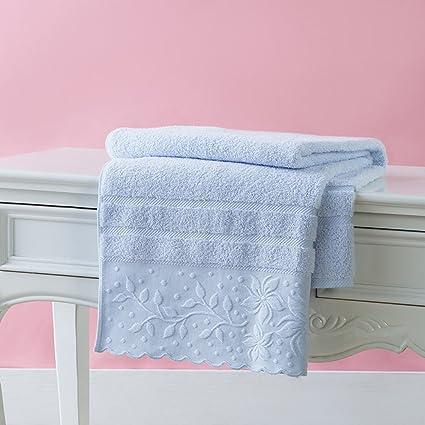 Toallas extra grandes de Sakura/ toallas suaves-B