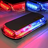 Xprite 44 LED 17 Inch High Intensity Law Enforcement Emer...