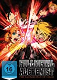 Fullmetal Alchemist - The Sacred Star of Milos