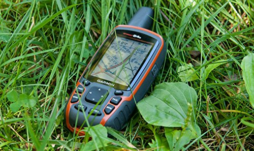 Garmin 010 01199 High Sensitivity GPS and GLONASS Receiver