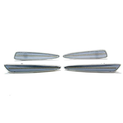 Oracle Lighting 3150-019 Side Marker Light: Automotive [5Bkhe0907058]