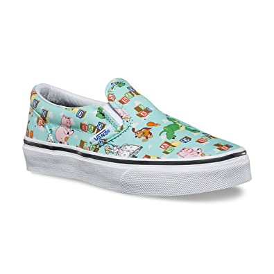 Vans Toy Story salon