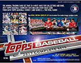 2017 Topps Baseball Retail Edition Complete 705 Card Factory Set - Fanatics Authentic Certified - Topps Baseball Cards