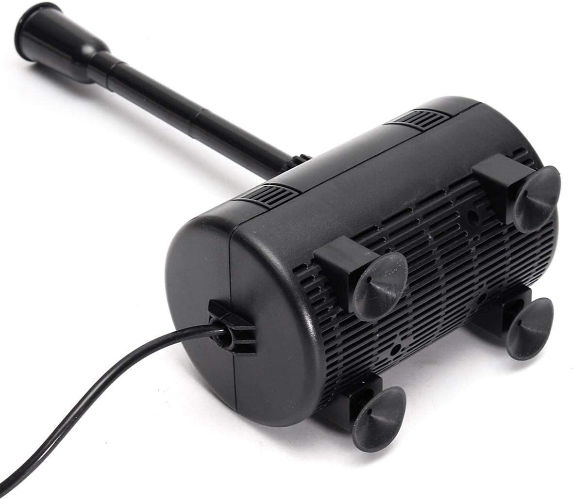HYF Electric Pump 12V-24V DC Pond Brushless Water Pump 1600L//H Solar Powered Submersible Fountain Valve
