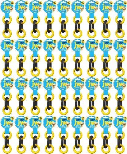 JWInvincible Triple Chains Mini 36pk by JW