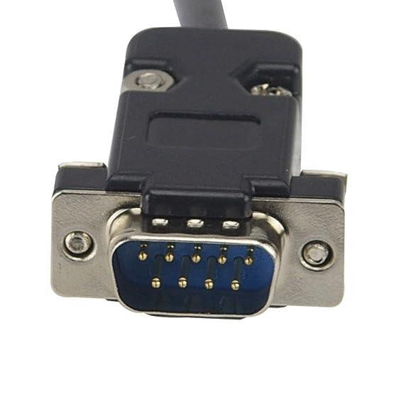 7 Pin Adapter zur Konvertierung \'Bleecon\'Newall Newall Kodierer auf ...
