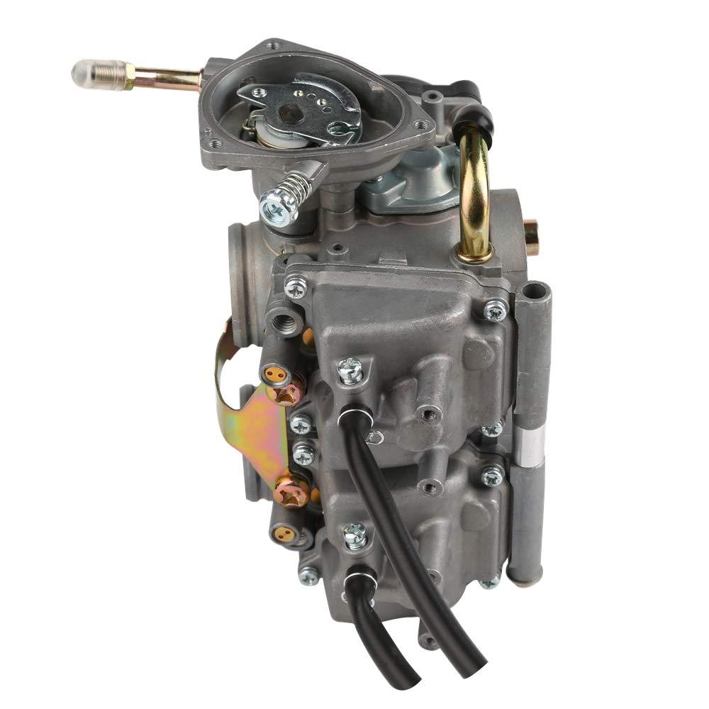 CQYD New Carburetor For 2001-2005 Yamaha Raptor 660 660R YFM660 YFM 660R Carb