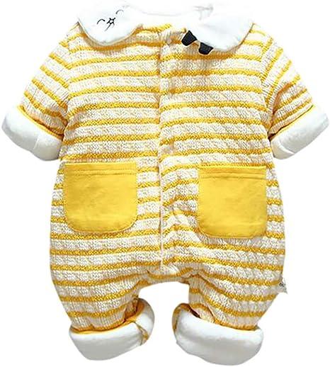 Mameluco Niñas Niños Peleles Sleepsuit Conjunto De Ropa Invierno ...