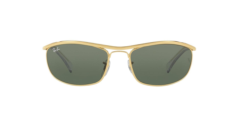 Amazon.com: Ray-Ban – OLYMPIAN anteojos de sol (rb3119 ...